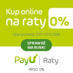 Tu kupisz na Raty 0%